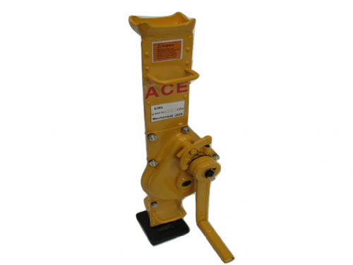 3 Ton Low Profile Lifting Jack - Lift 3T Heavy Duty Vehicle